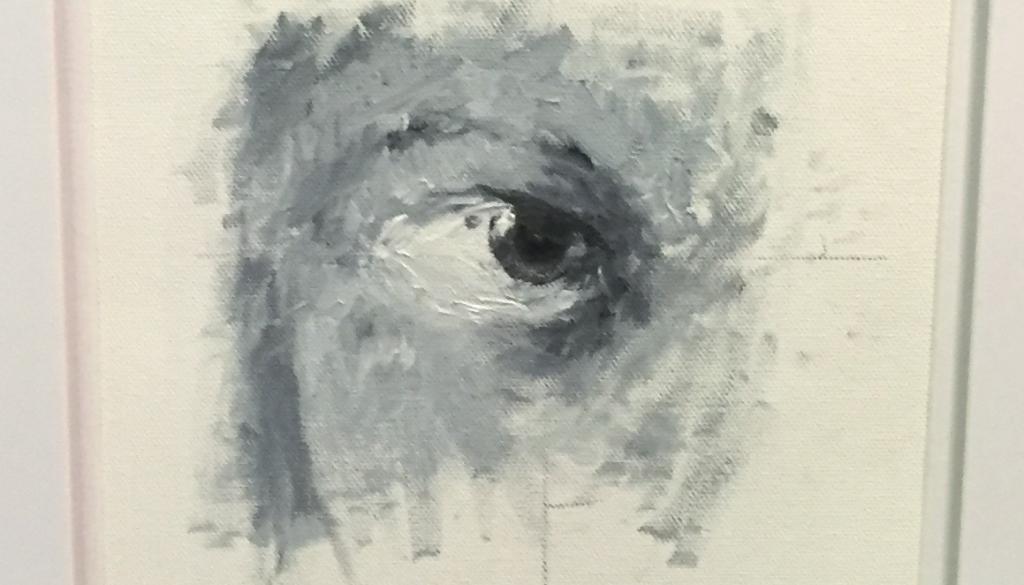 Eye'm Watching You ©2015 by Jefferis Peterson